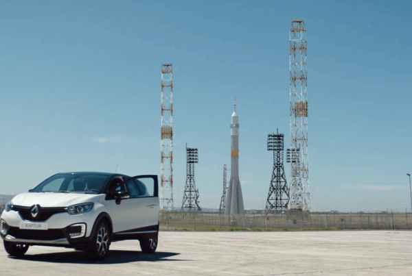 post production renault kaptur