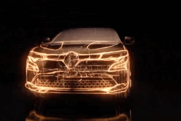 Renault étalonnage